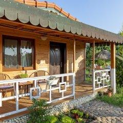 Отель Cirali Flora Pension фото 6