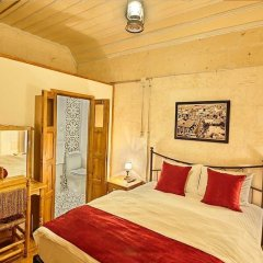 Melek Lara Butik Hotel комната для гостей фото 4