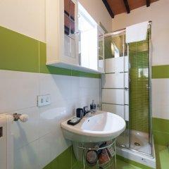 Апартаменты Short-let Florence Apartment Parione ванная фото 2