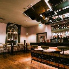 Отель ABode Glasgow Великобритания, Глазго - отзывы, цены и фото номеров - забронировать отель ABode Glasgow онлайн гостиничный бар