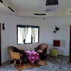Отель Busua Paradiso Beach Resort комната для гостей фото 3