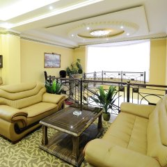 Отель HAYOT Узбекистан, Ташкент - отзывы, цены и фото номеров - забронировать отель HAYOT онлайн фото 2