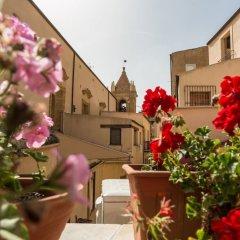Отель Le Maioliche Италия, Агридженто - отзывы, цены и фото номеров - забронировать отель Le Maioliche онлайн балкон