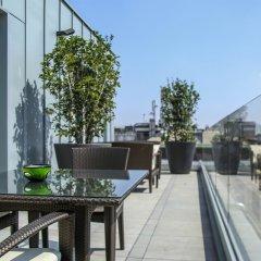 Отель Worldhotel Cristoforo Colombo Милан фото 2