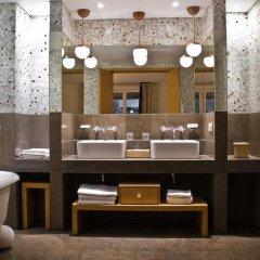Pershing Hall Hotel ванная фото 2