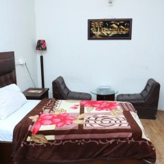 Regine Inn Hotel in Karachi, Pakistan from 43$, photos, reviews - zenhotels.com guestroom photo 4
