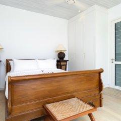 Отель Baan Kimsacheva комната для гостей фото 5