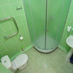 Парк-Отель Лазурный Берег ванная