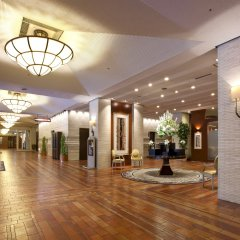 Nagoya Kanko Hotel фитнесс-зал фото 2