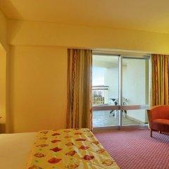 Отель Pestana Delfim Beach & Golf Hotel Португалия, Портимао - отзывы, цены и фото номеров - забронировать отель Pestana Delfim Beach & Golf Hotel онлайн комната для гостей фото 5