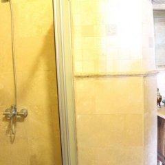 Castle Cave House Турция, Гёреме - 4 отзыва об отеле, цены и фото номеров - забронировать отель Castle Cave House онлайн ванная