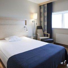 Отель Scandic Sydhavnen Дания, Копенгаген - отзывы, цены и фото номеров - забронировать отель Scandic Sydhavnen онлайн комната для гостей фото 4