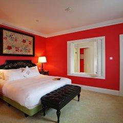 Отель The Yeatman Португалия, Вила-Нова-ди-Гая - отзывы, цены и фото номеров - забронировать отель The Yeatman онлайн комната для гостей фото 5