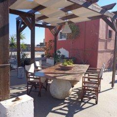Отель Via Via Hotel Греция, Родос - отзывы, цены и фото номеров - забронировать отель Via Via Hotel онлайн питание фото 3