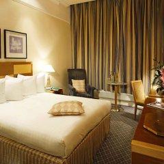Hilton Glasgow Grosvenor Hotel комната для гостей фото 9