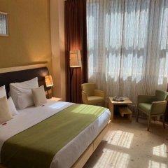 Отель Atera Business Suites Сербия, Белград - отзывы, цены и фото номеров - забронировать отель Atera Business Suites онлайн комната для гостей фото 4