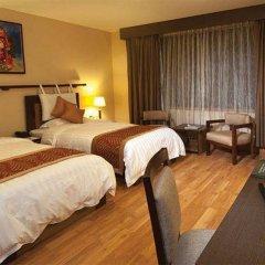 Отель Indreni Himalaya Непал, Катманду - отзывы, цены и фото номеров - забронировать отель Indreni Himalaya онлайн комната для гостей
