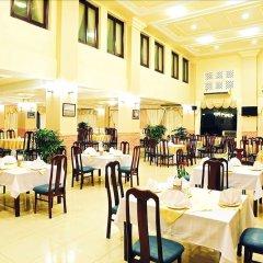 Отель Ky Hoa Hotel Vung Tau Вьетнам, Вунгтау - отзывы, цены и фото номеров - забронировать отель Ky Hoa Hotel Vung Tau онлайн питание
