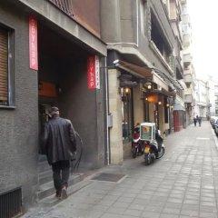 Отель Art Galery Сербия, Белград - отзывы, цены и фото номеров - забронировать отель Art Galery онлайн парковка