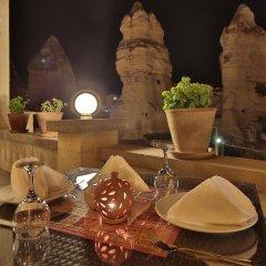Stone House Cave Hotel Турция, Гёреме - отзывы, цены и фото номеров - забронировать отель Stone House Cave Hotel онлайн питание фото 2