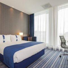 Отель Holiday Inn Express Arnhem комната для гостей фото 3