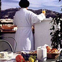 Отель BEST WESTERN Mondial фото 4
