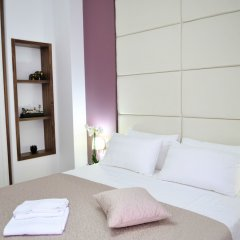 Отель Golden City Hotel & My Spa Албания, Тирана - отзывы, цены и фото номеров - забронировать отель Golden City Hotel & My Spa онлайн комната для гостей фото 3