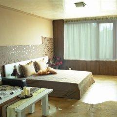 Апартаменты Forest Glade Apartments Пампорово комната для гостей