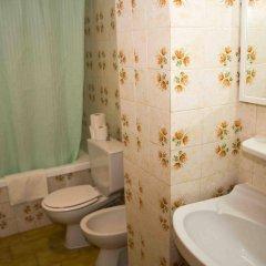 Отель Apartamentos Charly's Can Picafort ванная
