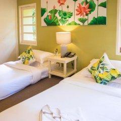 Отель Panalee Resort Таиланд, Самуи - 1 отзыв об отеле, цены и фото номеров - забронировать отель Panalee Resort онлайн детские мероприятия