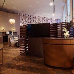 Отель Sheraton Berlin Grand Hotel Esplanade Германия, Берлин - 6 отзывов об отеле, цены и фото номеров - забронировать отель Sheraton Berlin Grand Hotel Esplanade онлайн интерьер отеля фото 3