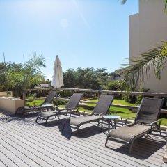 Отель Mirador del Cabo Сан-Хосе-дель-Кабо фото 7