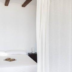 Отель Living Valencia - Villas El Saler балкон
