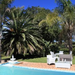 Отель Zuurberg Mountain Village Южная Африка, Аддо - отзывы, цены и фото номеров - забронировать отель Zuurberg Mountain Village онлайн бассейн