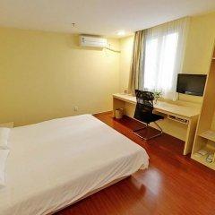 Отель Hanting Express Шэньчжэнь удобства в номере