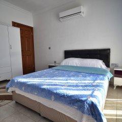KAY7500 Villa Defne 3 Bedrooms Турция, Кесилер - отзывы, цены и фото номеров - забронировать отель KAY7500 Villa Defne 3 Bedrooms онлайн комната для гостей фото 2