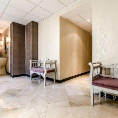 Отель Sacromonte интерьер отеля фото 3