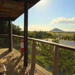 Отель The Beehive Fiji балкон