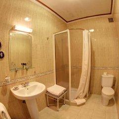 Отель Amani Hôtel Appart ванная фото 2