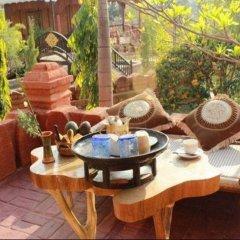 Отель May Haw Nann Resort Мьянма, Хехо - отзывы, цены и фото номеров - забронировать отель May Haw Nann Resort онлайн питание
