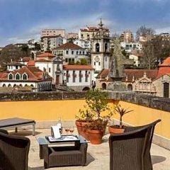 Отель Casa Da Calçada - Relais & Chateaux Амаранте фото 16