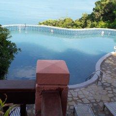 Отель Samui Bayview Resort & Spa Таиланд, Самуи - 3 отзыва об отеле, цены и фото номеров - забронировать отель Samui Bayview Resort & Spa онлайн бассейн фото 3