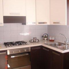 Отель B&B Casa Miraglia Нова-Сири в номере фото 2