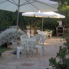 Отель Bed & Breakfast Santa Fara питание фото 2