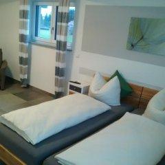 Отель Gästehaus Brunnerhof Мюнхен комната для гостей