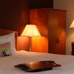 Отель Hampton Inn Newark Airport США, Элизабет - отзывы, цены и фото номеров - забронировать отель Hampton Inn Newark Airport онлайн в номере фото 2