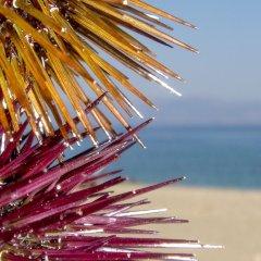 Отель Alpha Stegna Sun Пляж Стегна пляж фото 2