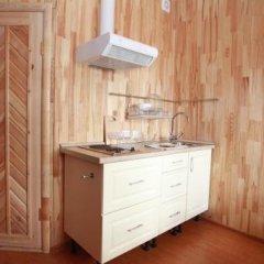 Арт-Эко-отель Алтай Бийск в номере