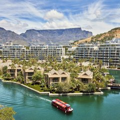 Отель One&Only Cape Town фото 3