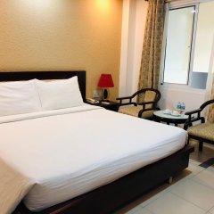 Sunny Hotel комната для гостей
